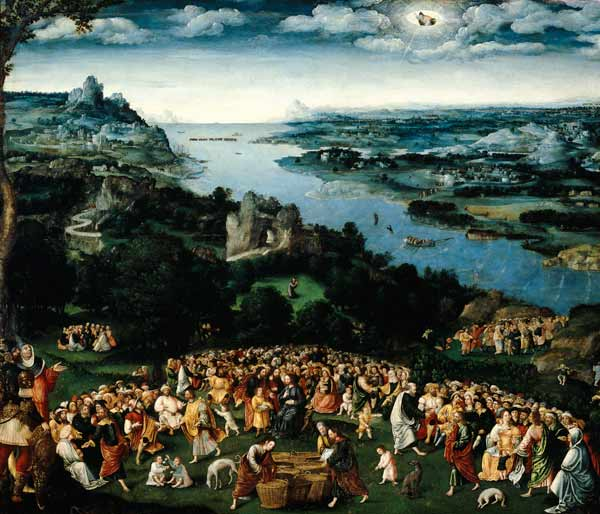 joachim-patinir-the-feeding-of-the-five-thousand